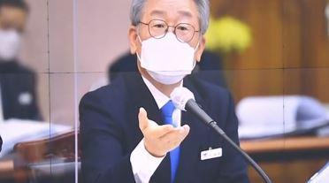 [단독]24일 지사직 사퇴·이해찬 합류 유력