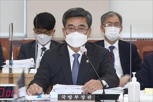 """""""북한 SLBM 발사, 위협"""" 이미지"""