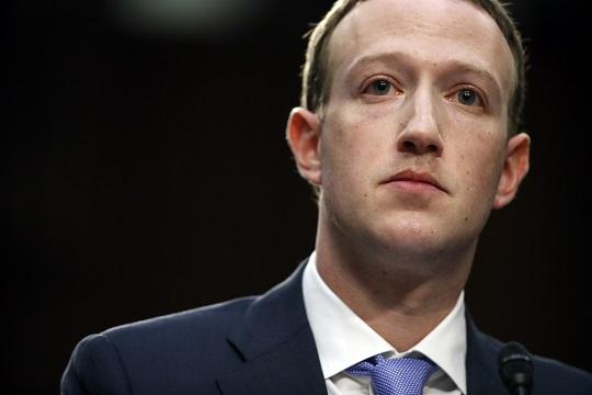 美 정부, '내부고발' 페이스북 공식 조사 착수