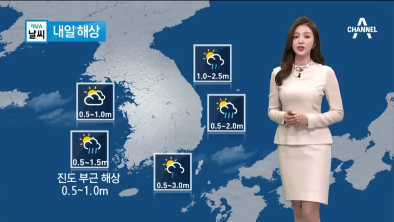 [날씨]전국 미세먼지 습격…일부지역 비소식