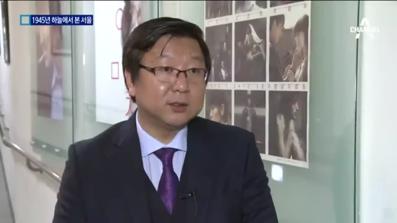 수탈과 광복의 기록…희귀영상 공개