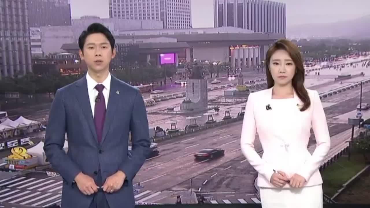 6월 25일 종합뉴스 클로징