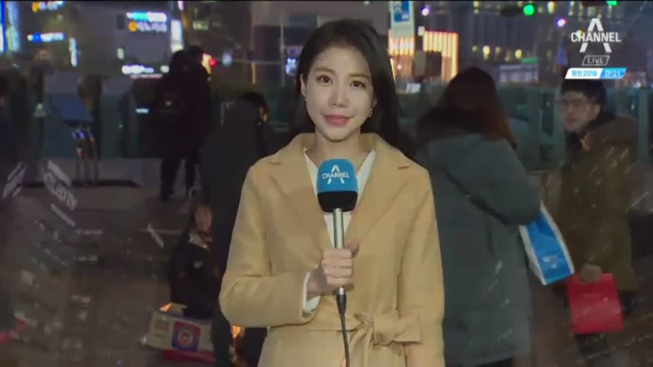 [날씨]중국발 스모그 습격…전국 미세먼지 농도 '나쁨'