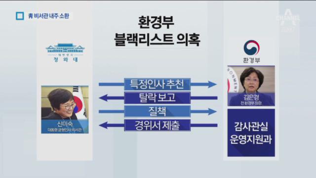 검찰, 신미숙 靑 비서관 곧 소환…직권남용 혐의 조사