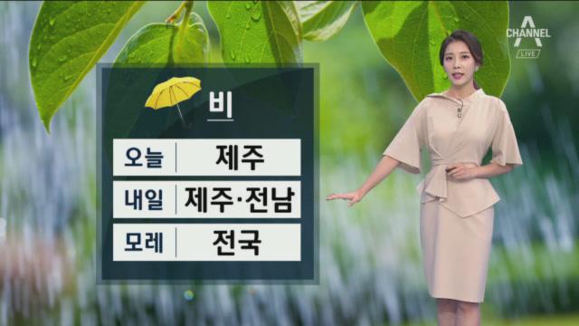 [날씨]서울 낮 31도 '더위'…자외선 지수 '매우 높음'