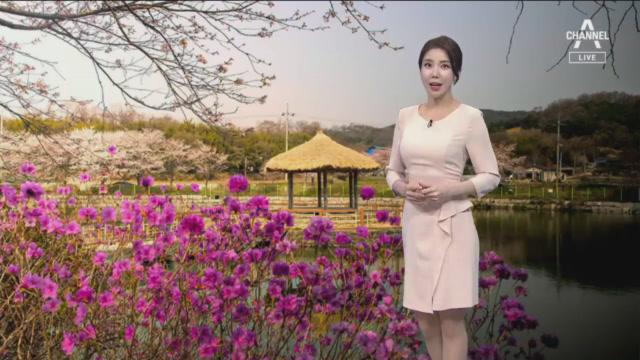 [날씨]내일도 강한 봄바람…아침 영하권 추위