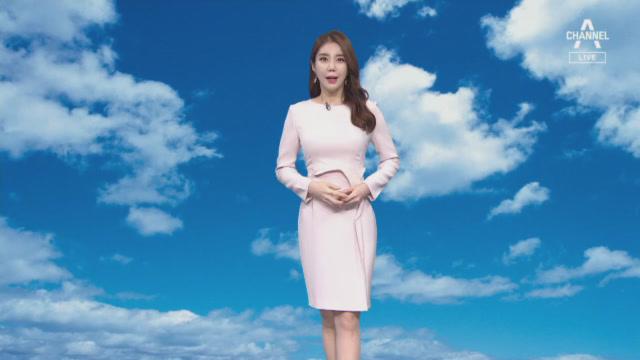[날씨]내일 아침 '반짝 추위'…강원·충북 등 한파특보