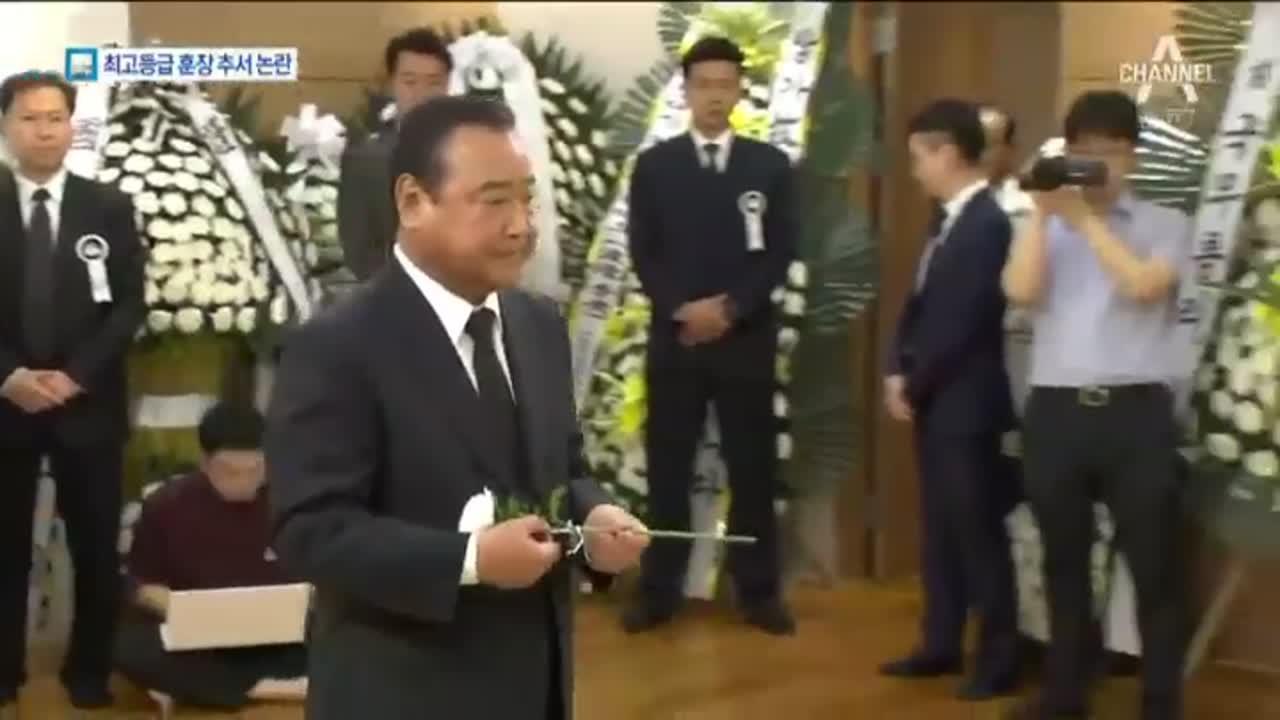JP 장례 사흘째…일본 정치인들도 조문 예정