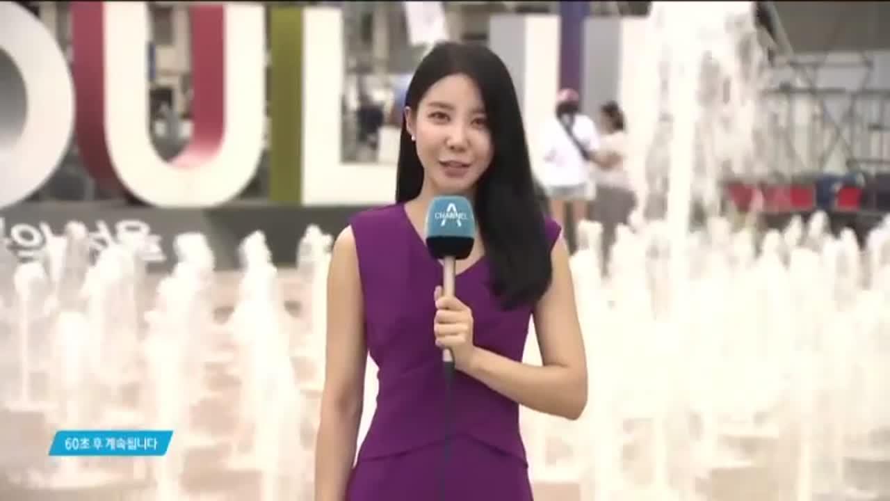 [날씨]오늘도 가마솥 더위…서울 3중고 날씨