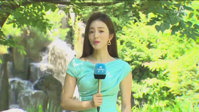 [날씨]서울 등 곳곳 폭염특보…낮 기온 33도 안팎