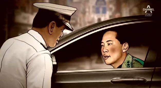 """""""음주운전, 靑에도 숨겼다"""" 이미지"""