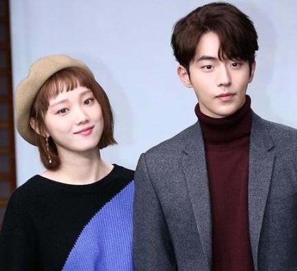 """YG """"이성경·남주혁 결별"""""""