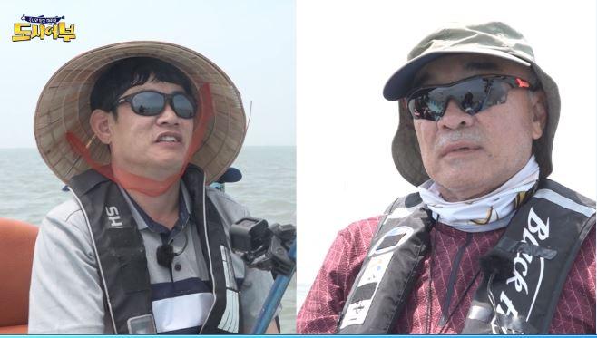 """이경규 """"왕포는 사람 잡는 곳"""""""