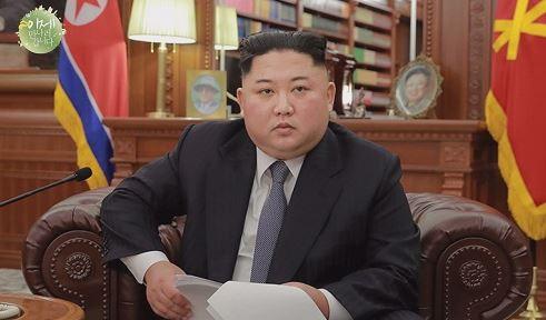 김정은의 우선순위 TOP 3