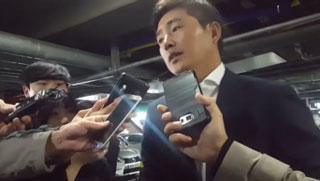 '체포적부심' 기각…고영태에 구속영장 청구