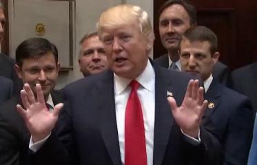 """트럼프 """"김정은 만나면 영광""""…의도는?"""