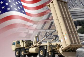 """미국 국방부 """"사드 모든 과정 투명""""…외교문제 비화"""