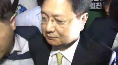 김장겸 MBC 사장 내일 자진출석…파업 돌입