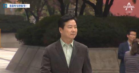 '독재'라더니…홍종학 5번째 '내로남불'