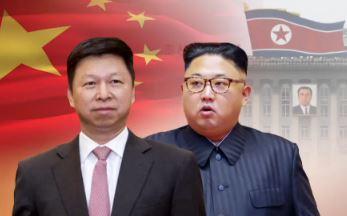 시진핑 특사 방북…중재 '착수'