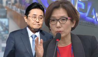 """""""게임 농단 세력""""…'데스노트' 된 국감장 발언"""