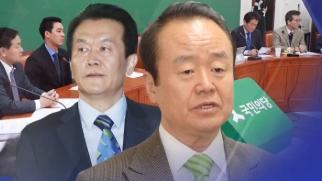 """주성영 """"박주원 제안에 만났고 제보 받아"""" 반박"""