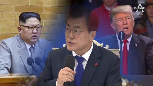 미국 접고 南과 대화…북한의 노림수?