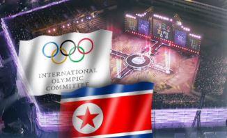 """IOC """"북한 '특별 참가' 가능""""…와일드카드 제공"""