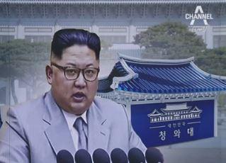 """청와대 """"의미 있는 신년사…남북 새 국면 시작"""""""