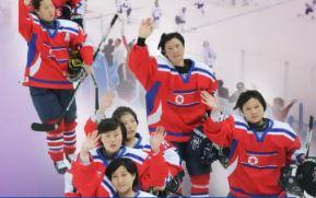 女 아이스하키, 북한 선수 2~3명은 어떻게?
