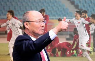 '베트남 히딩크' 박항서 결승행…국민영웅 됐다