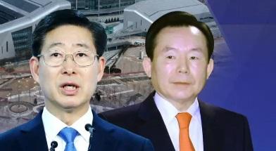 양승조 vs 이인제…'무주공산' 충남 대진표 윤곽