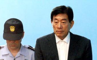 '국정원 댓글 조작 사건' 원세훈 징역 4년 확정
