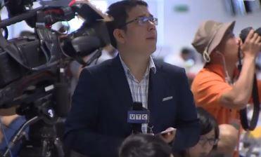 미디어석 2천여 개 '만석'…'역사적 담판' 생중계