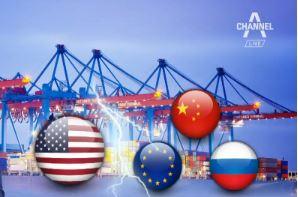 우방도 예외 없다…트럼프발 무역전쟁, 전 세계 확대