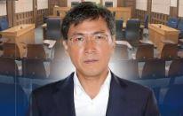 """""""지위 이용한 중대범죄""""…안희정 징역 4년 구형"""