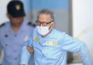 [단독]대법원, 김기춘 구속 취소…내달 6일 석방될 듯