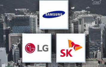 삼성-SK-LG 제외하면…30대 그룹 투자 제자리