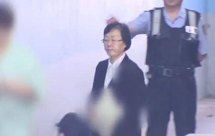 법원, 신연희 전 강남구청장 1심서 징역 3년 '실형'