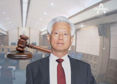 """""""문재인은 공산주의자""""…'명예훼손 혐의' 고영주, 무죄"""
