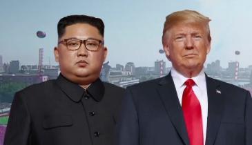 """트럼프 """"김정은에 고맙다""""…친서 내용 뭐길래"""