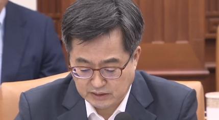 """최저임금에 일자리 직격탄…김동연 """"속도 조절 논의"""""""