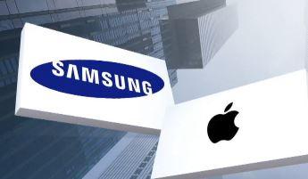 비슷하게 벌어도…삼성, 애플 법인세의 2배, 왜?