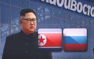 """러시아 """"김정은 방문 협의 중""""…우군 확보 전략?"""