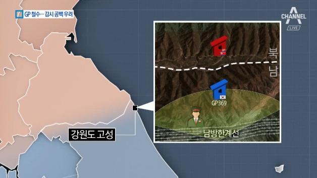 2km 후방 카메라가 북한군 발견…'감시 공백' 우려
