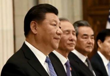"""트럼프 """"시진핑, 北 문제 100% 협력""""…제재 강화 ...."""