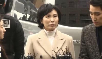 """김혜경 검찰 출석…""""진실이 밝혀지길 바랄 뿐"""""""