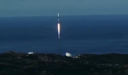 [글로벌뉴스룸]스페이스X, '3번째 재활용' 로켓 성공....