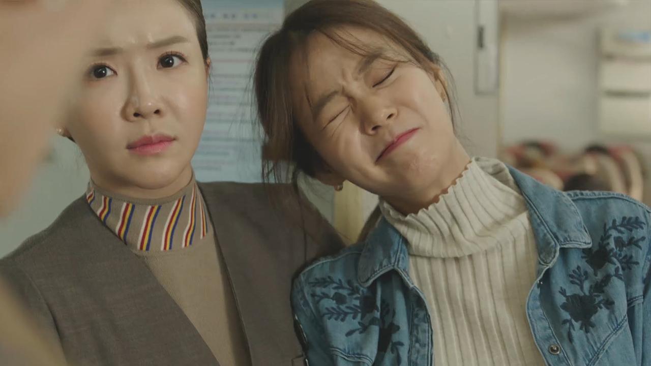 한승연이 3년 만에 한국에 가는 이유는? (feat. ....