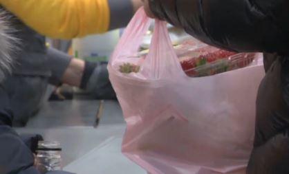 1회용 비닐봉투 사용 금지…위반 시 300만 원 과태료